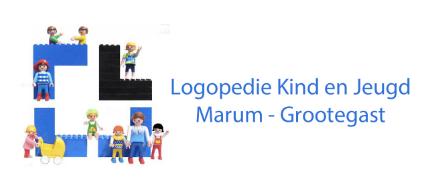 Logopedie Kind en Jeugd